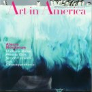 ART IN AMERICA December 2010 Alexis Rockman Classic Contemporary Art Work Magazine Back Issue