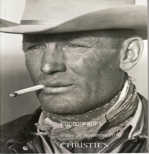 Christie's Photographs  Auction Catalog London Norman Hall Collection  November 2010