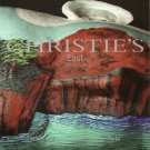 Christies East 20th Century Decorative Arts Auction Catalog Stickley Tiffany Studios December 2000