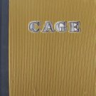 Cage  Betye Saar A New Series of Assemblages and Collages Art  Exhibition Catalog 2010