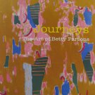 Journeys The Art of Betty Parsons Exhibition Catalog 2010 Gouache Oil  Mixed Media
