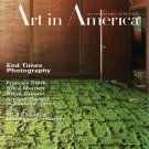 ART IN AMERICA  January 2011 Photography Film Documentary Paintings Magazine Back Issue