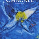Chagall by Jacob Baal-Teshuva Taschen Art Book French Painter Marc Chagall Softcover 2003
