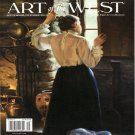ART OF THE WEST For All Fine Art Collectors Magazine Back Issue September October 2010