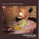 Heritage Auction Galleries Vintage & Contemporary Photography Auction Catalog 2009