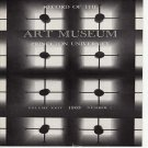 Record of The Art Museum Princeton University No. 2 Volume XXIV 1965 Acquisitions Softcover Book