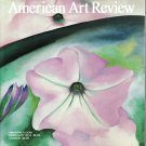 AMERICAN ART REVIEW January 2012 Louis Comfort Tiffany Paintings Magazine Back Issue