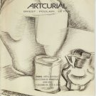 Artcurial Collection of Juan Gris 17 Drawings from 1909 to 1926 Art Auction Catalog Softcover 2004