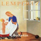 Lempertz Bulletin Art Auction Catalog Tribal Art Photography Contemporary Art Softcover 2004