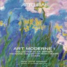Artcurial Modern Art  Alice Teriade Collection  Mary Moore Collection Auction Catalog Softcover 2007