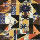 Sotheby&#39;s Twenty Works by Paul Klee Paintings and Drawings Auction Catalog Softcover November 1998