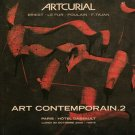 Artcurial Modern and Contemporary Art Graffiti Hirst Basquiat Auction Catalog Softcover 2006