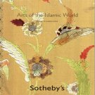 Sotheby's Arts of the Islamic World From Private Collections Doha, Qatar Auction Catalog 2009