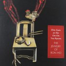 Dim Sum at the On-On Tea Room The Jewelry of Ron Ho Exhibition Catalog  Hardcover 2006