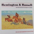 Remington and Russell by Brian W. Dippie The Sid Richardson Collection Softcover 1994
