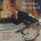 Norman Rockwell Pictures for the American People  Art Exhibition Catalog Hardcover 2000