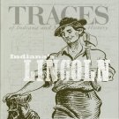 TRACES of Indiana and Midwestern History Winter 2008 Local History Magazine Back Issue IHS