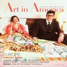 ART IN AMERICA Tracy Emin Claude Aitken Venice Biennale Preview Magazine Back Issue June July 2011