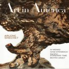 ART IN AMERICA Arlene Shechet Ai Weiwei Haim Steinbach Magazine Back Issue January 2012
