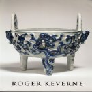 Roger Keverne Summer Exhibition 2012 Exhibition Catalog Fine and Rare Chinese Works of Art Softcover