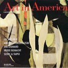 ART IN AMERICA Magazine Back Issue Lee Krasner American Orientalism February  2001