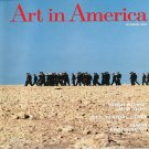 ART IN AMERICA Magazine Back Issue Shirin Neshat Mies Venturi  Gehry October 2001