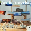 ART IN AMERICA Magazine Back Issue Ryan Trecartin Ann Craven Venice Biennale June July  2013