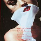 Christie's Icons of Glamour and Style The Constantiner Collection Auction Catalog 2008
