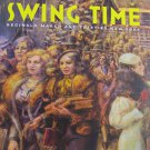Swing Time Reginald Marsh and Thirties New York Exhibition Catalog Hardcover 2012