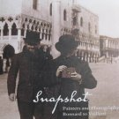 Snapshot Painters and Photography Bonnard to Vuillard Exhibition Catalog 2011 Hardcover