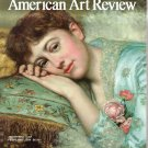 AMERICAN ART REVIEW January February 2014 Issue Magazine Back Issue