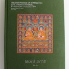 Bonhams Masterpieces of Himaylayan Art Private Collection Auction Catalog March 16, 2015