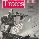 TRACES of Indiana and Midwestern History Fall 1991 Local History Magazine Back Issue IHS