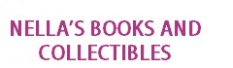 NELLA'S BOOKS AND COLLECTIBLES