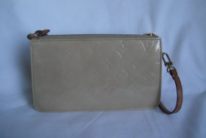 AUTHENTIC Pre Owned Louis Vuitton Perle Vernis Lexington Pochette
