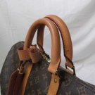 AUTHENTIC Pre Owned Louis Vuitton Monogram Keepall Bandouliere 45
