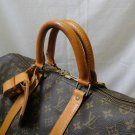 AUTHENTIC Pre Owned Louis Vuitton Monogram KEEPALL 50