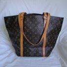 AUTHENTIC Louis Vuitton Monogram Sac Shopping