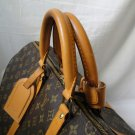 AUTHENTIC Pre Owned Louis Vuitton Monogram Keepall 55