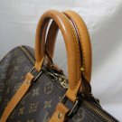 AUTHENTIC Pre Owned Louis Vuitton Monogram Keepall Bandoulier 45