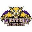 Western Carolina Men's Basketball 2004-05