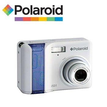 POLAROID® 5.0MP DIGITAL CAMERA