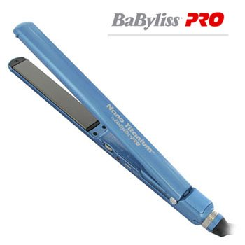 BABYLISS® PROFESSIONAL HAIR STRAIGHTENER