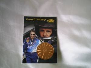 Racing Collector Cards