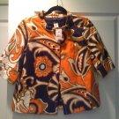 J Crew San Telmo jacket - NWT sz. 10