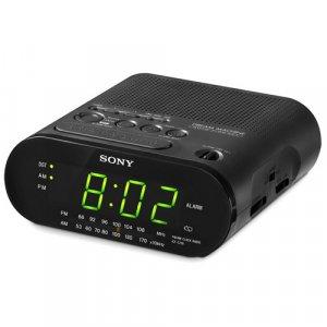 SONY CLOCK RADIO  Nanny camera w/ Built in Spy cam DVR [640x480]