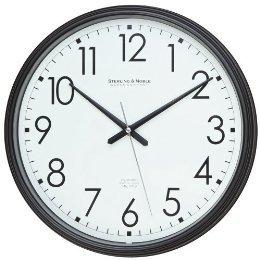Wall Clock Nanny Cam w/ 60 day Battery life