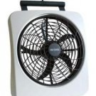 SegureGuard AC Powered Portable Fan spy Camera
