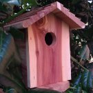 SecureGuard Battery Powered Birdhouse 30 Day Spy camera
