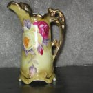 Nippon miniature pitcher